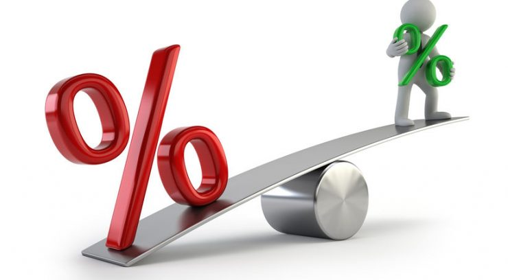 image for low interest rates